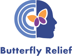 Butterly Relief logo