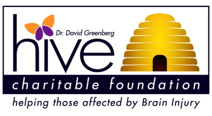 Hive Charitable Foundation. Helping those affected by Brain Injury